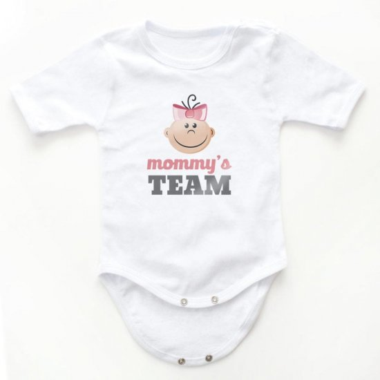 Body bebelusi Mommy's team