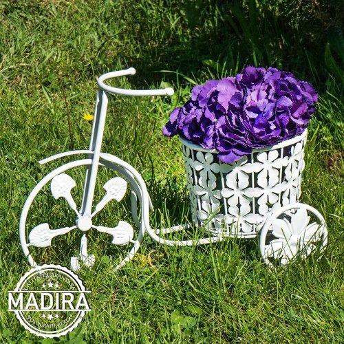 Bicicleta suport ghivece Angi