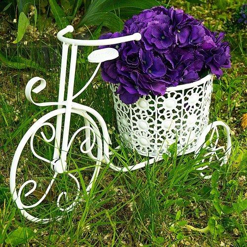 Bicicleta suport ghivece Teodora
