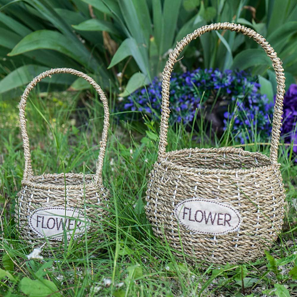 Set 2 Suporturi pentru flori Carlins