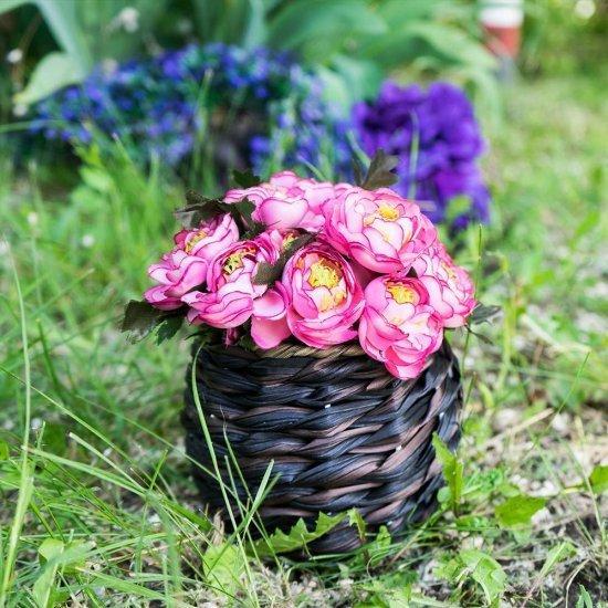 Suport ghiveci flori in forma de cos Renya