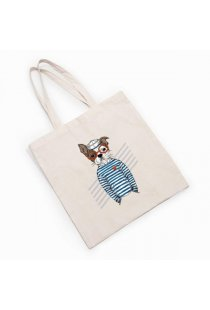Sacosa Personalizata Sailor Dog
