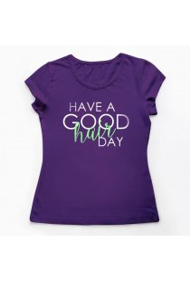 Tricou Femei Good Hair Day