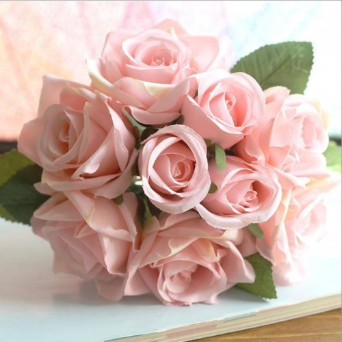 Trandafiri - Flori Artificiale