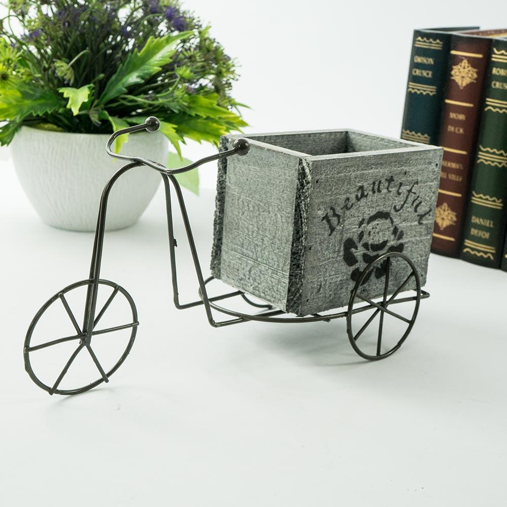 Bicicleta pentru aranjamente florale Beautiful