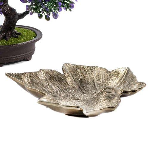 Platou decorativ din ceramica  Meti