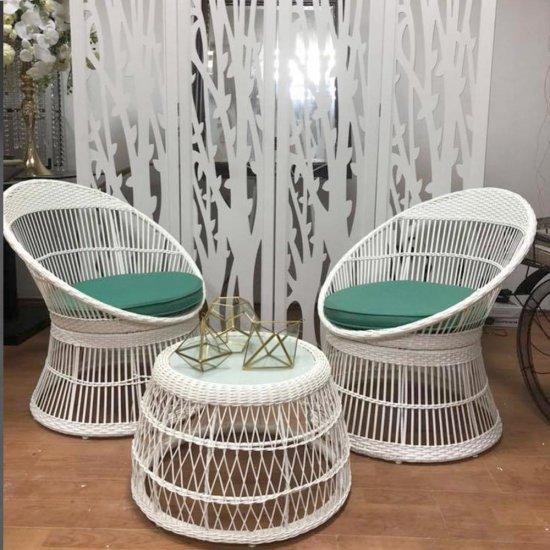 Set Scaune si Masa pentru gradina sau terasa Lolita