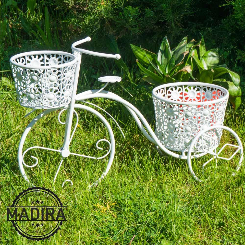 Suport ghivece flori - Tricicleta Verona