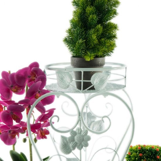 Suport pentru ghivecele de flori Rebeca