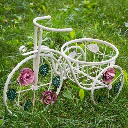 Suport pentru ghivecele de flori