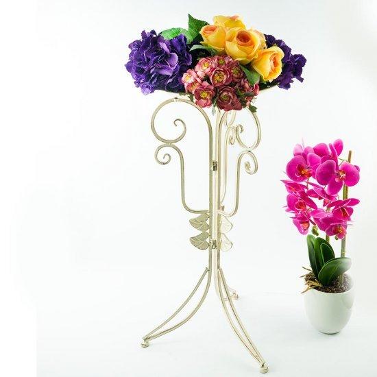Suport pentru ghiveci de flori Adelaide