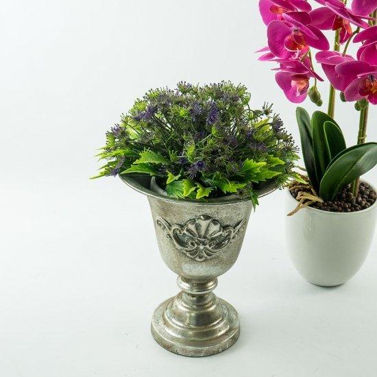 Suport pentru ghiveci de flori Judith