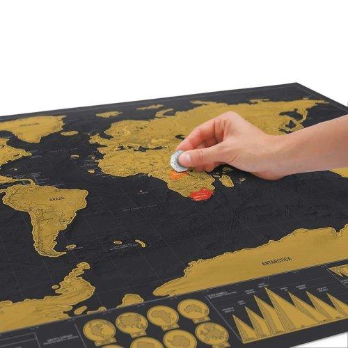 Harta Razuibila Deluxe L