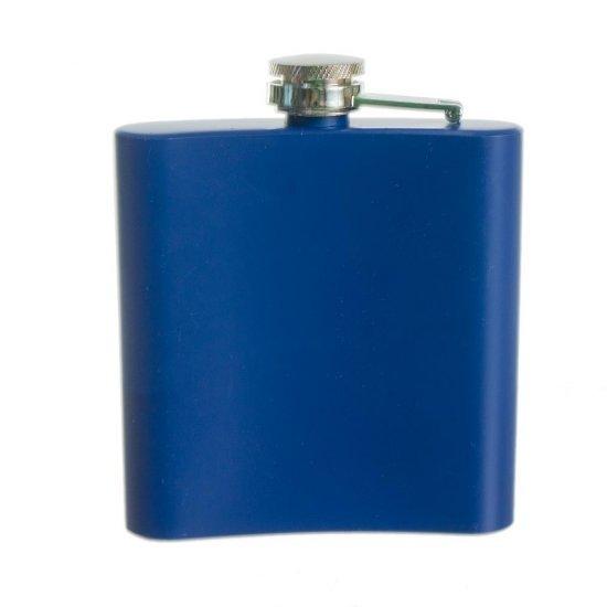 Sticla din inox pentru bauturi - cadou perfect pentru pescar sau vanator