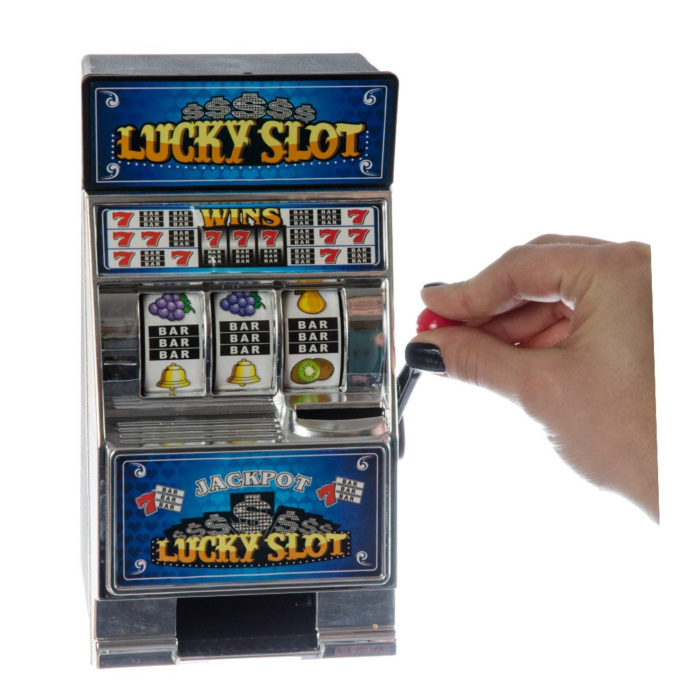 Aparat Mini Slot Machine