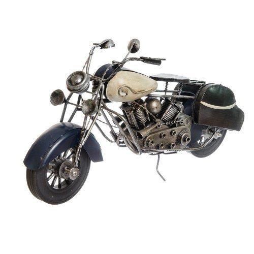 Macheta Motocicleta din metal