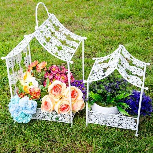 Set 2 Casute Pentru Aranjamente Florale