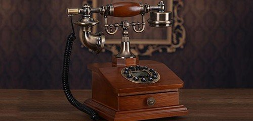 Telefoane </br> vintage