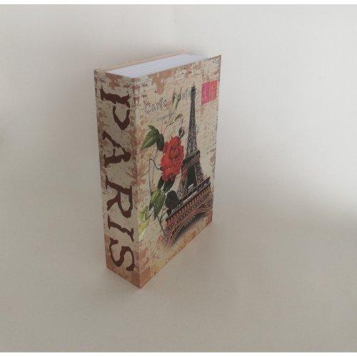 Cutie De Valori Tip Carte Booksafe