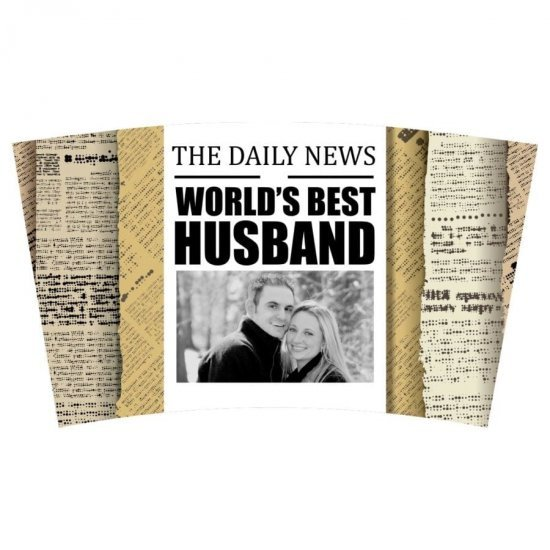Cana termos Best Husband