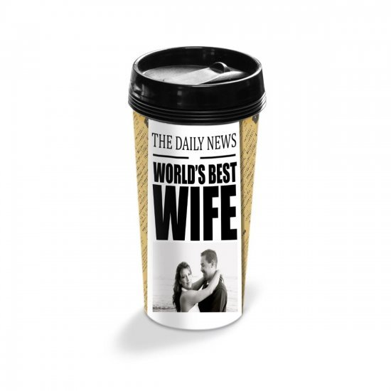 Cana termos Best Wife