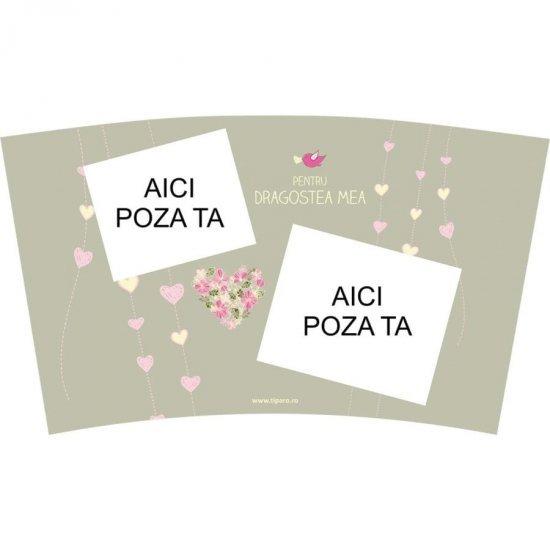 Cana termos personalizata pentru iubiti