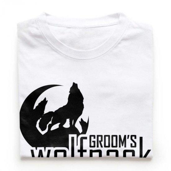 Tricou Burlaci Wolfpack