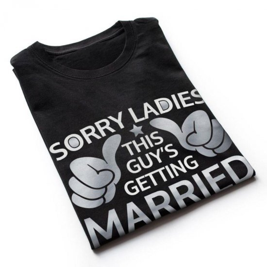 Tricou Mire Sorry Ladies Silver