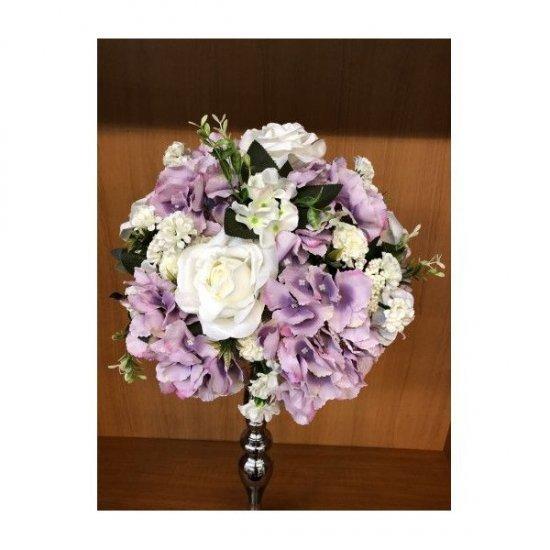 Aranjamente din flori artificiale Daria