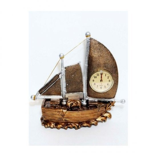 Ceas de masa model vapor cu panze
