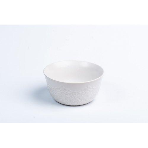 Bol Ceramica Crem