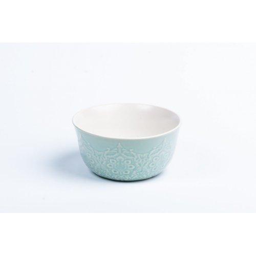 Bol Ceramica Vernil