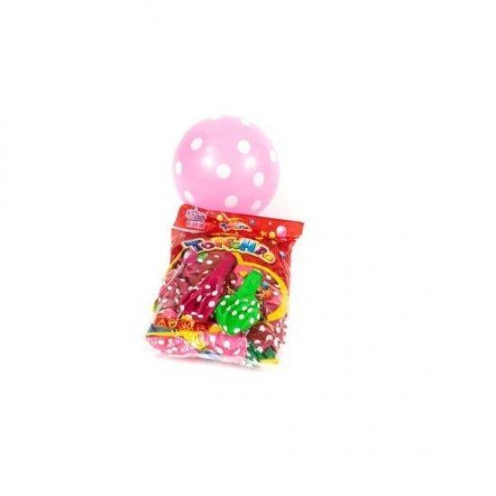 Baloane rotunde Dots