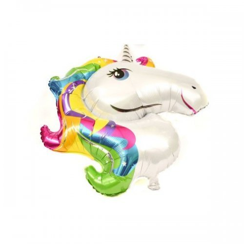 Balon Folie Unicorn