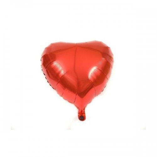 Balon Heart