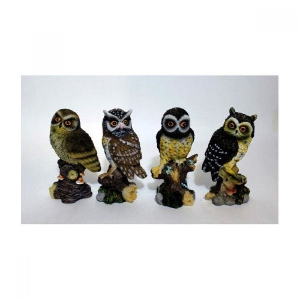 Cadouri Bibelou Bufnite Rasina Wise Owls