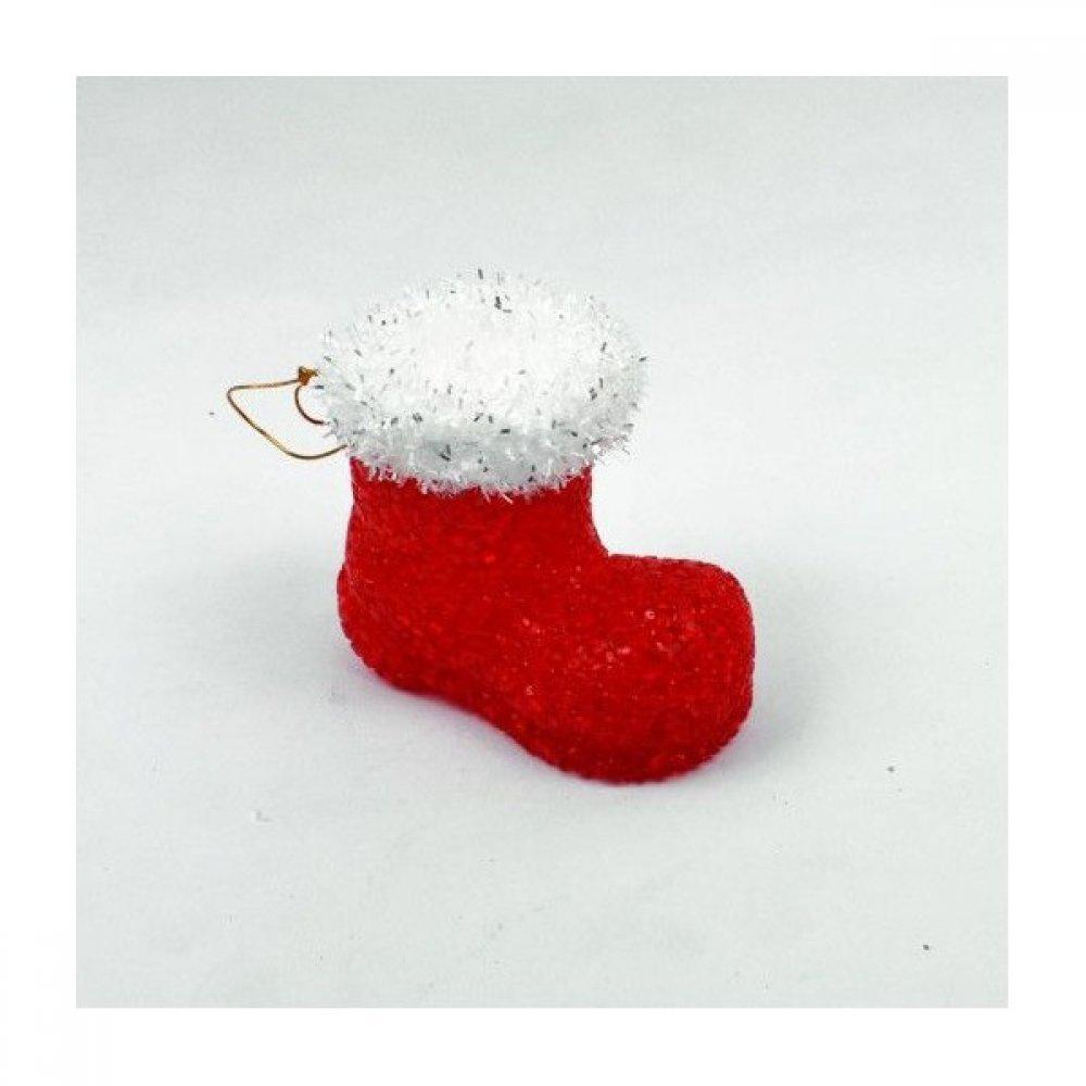 Decoratiune Craciun - Gheata cu led