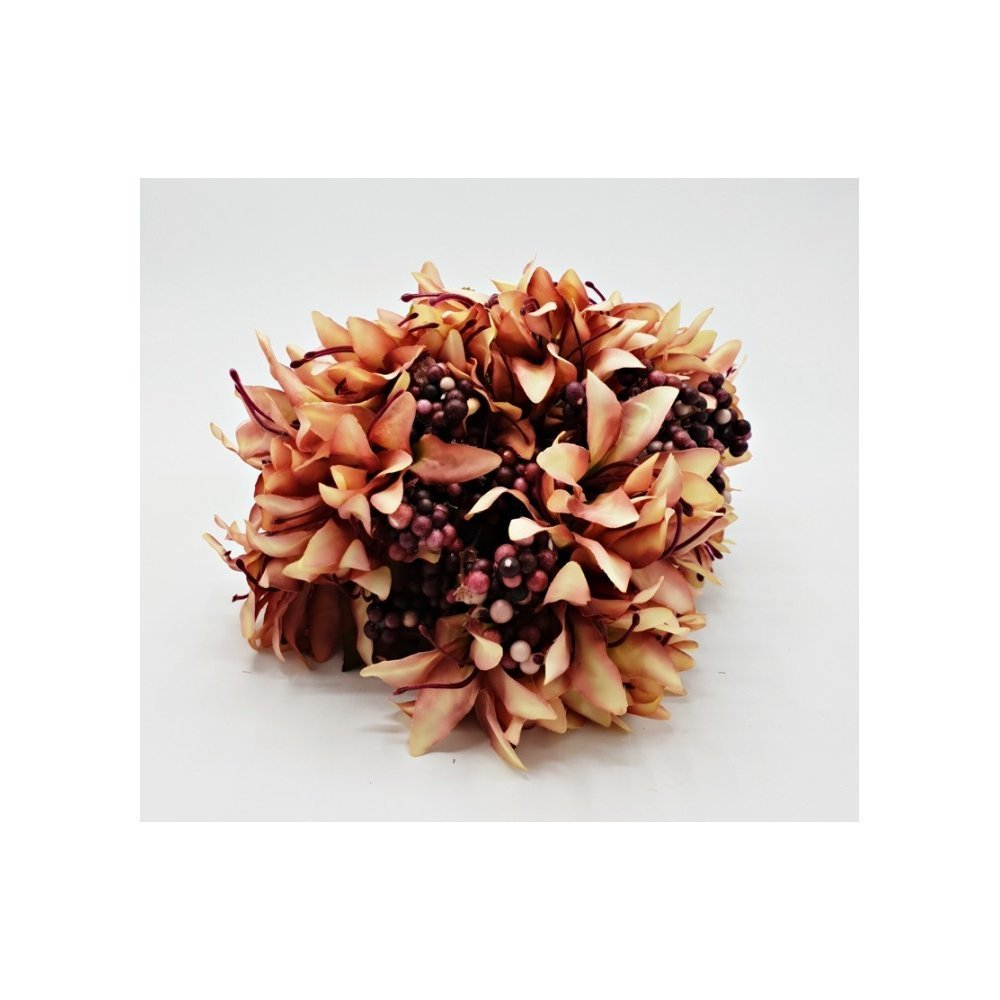 Flori artificiale Buchet Liliac
