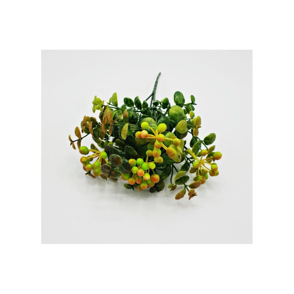 Flori artificiale Buchet bobite