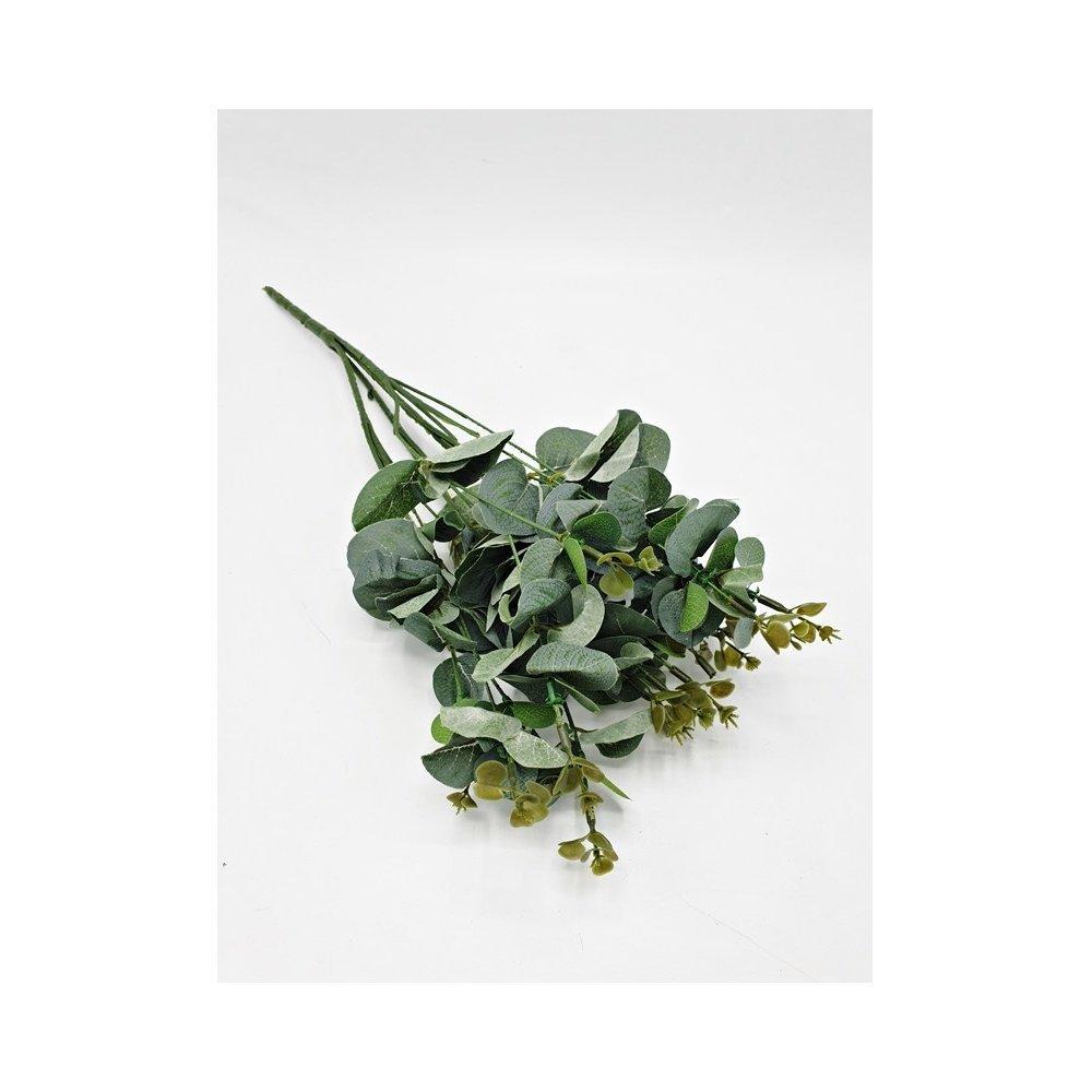 Flori artificiale Buchet eucalipt