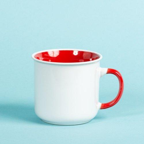 Cana Ceramica 2 Culori Bp160