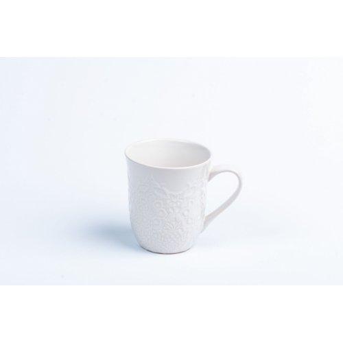 Cana Ceramica Crem