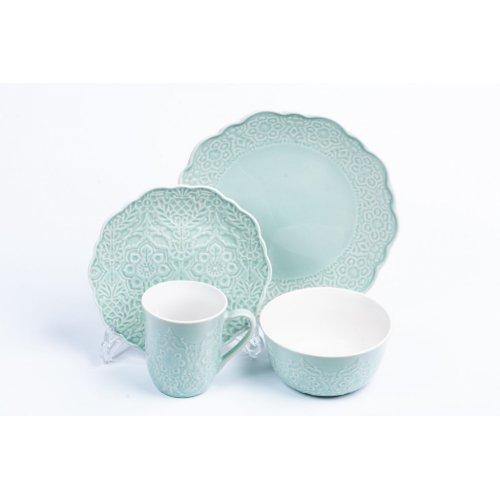Cana Ceramica Vernil