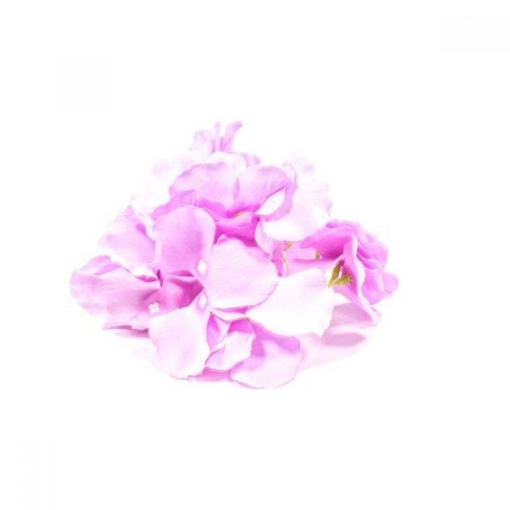 Hortensii artificiale pentru aranjamente florale  20/set