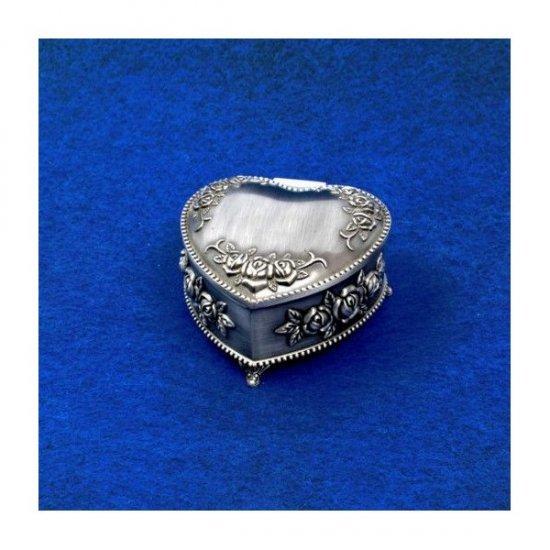 Cutie pentru bijuterii din antimoniu Hear