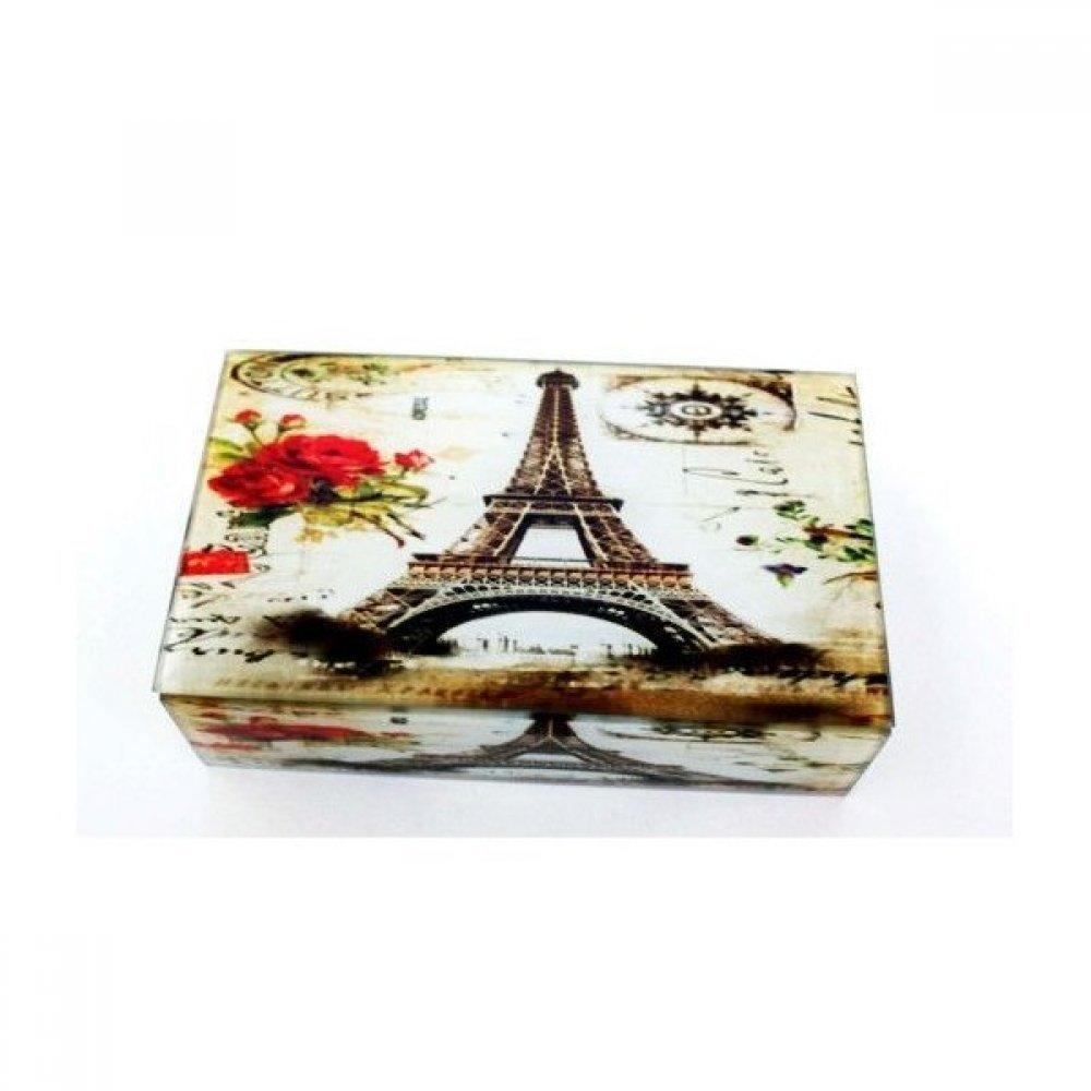 Cadouri Casete Din Sticla Pentru Bijuterii Paris