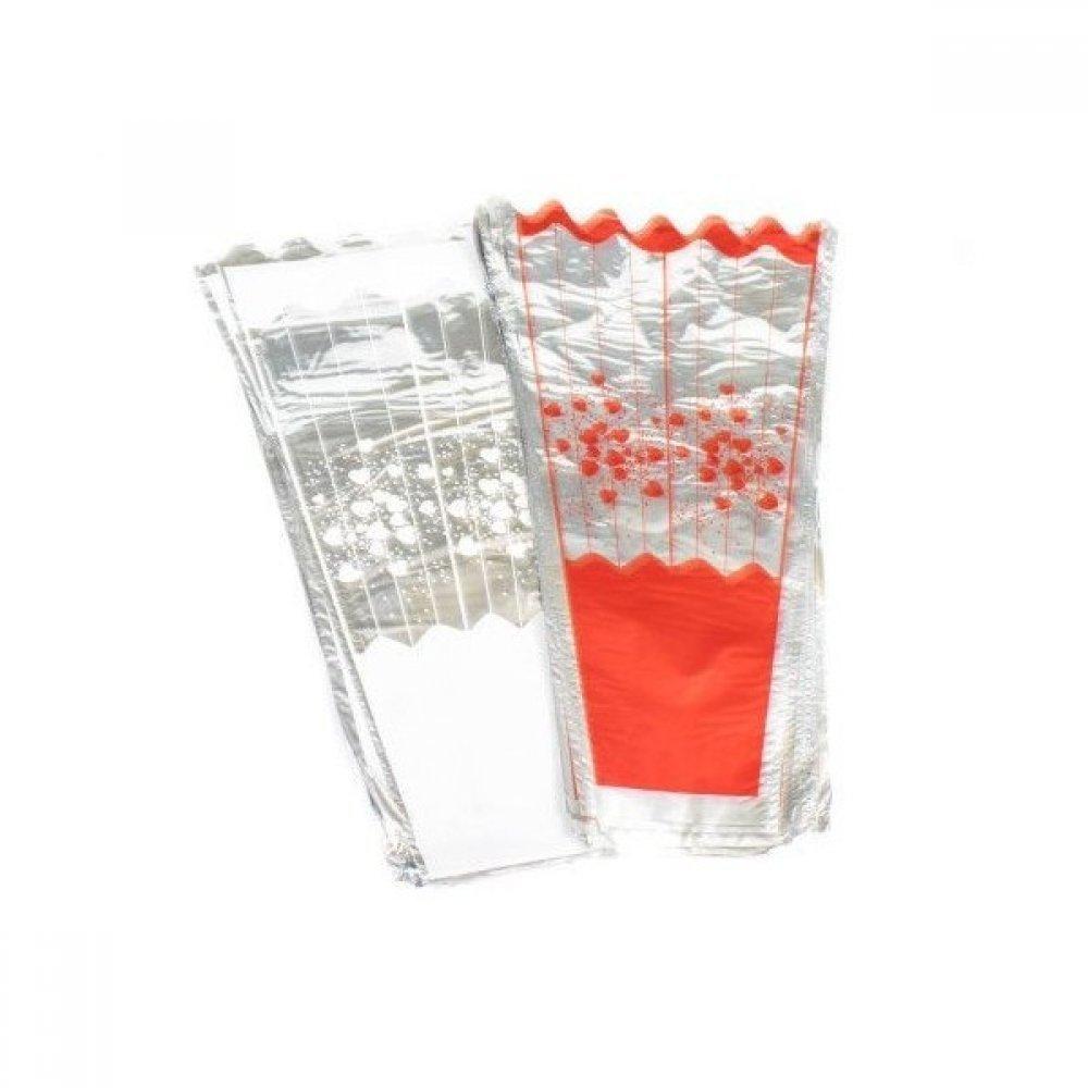 Celofan pentru Ghiveci de Flori model Conic 100/Set