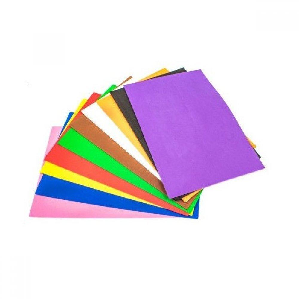 Coli din Cauciuc diverse culori A4