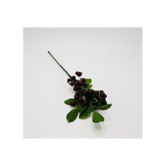 Flori artificiale Creanga afine