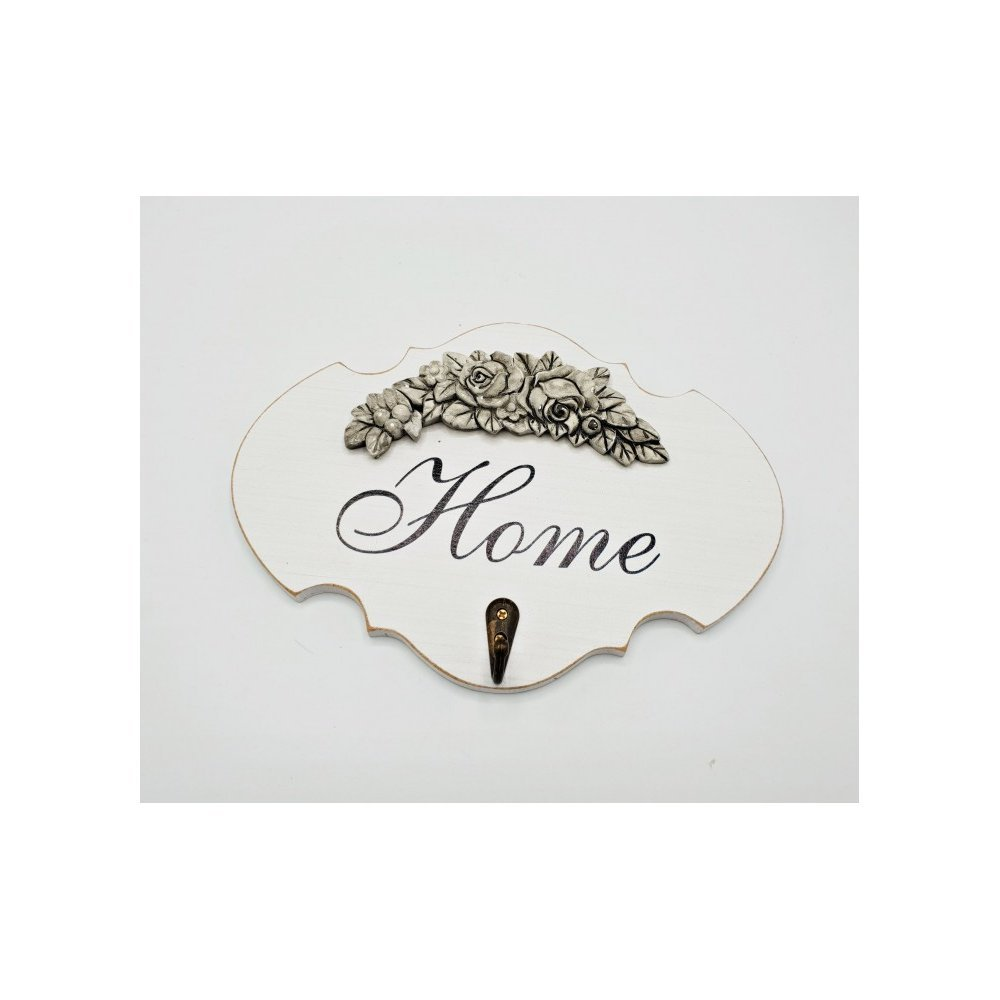Cuier lemn Love your Home
